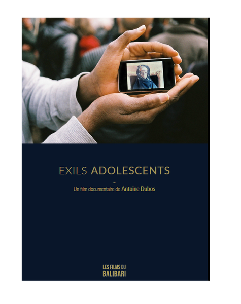 Exils Adolescents