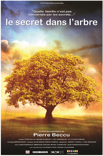 Le secret dans l'arbre