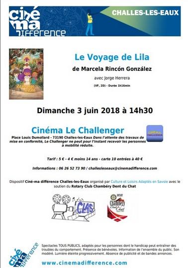 CinéMaDifférence