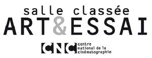 Salle classée Art & Essai